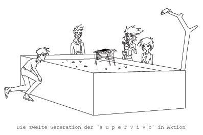 superViVo - Arena